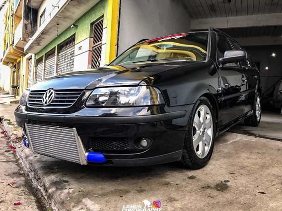 Volkswagen Parati 2001 1.0 Turbo 5p