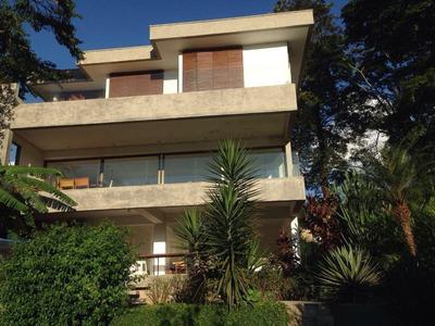 Granja Viana - Condomínio Golf Village (vista Para Campo De Golf). - Ca5283