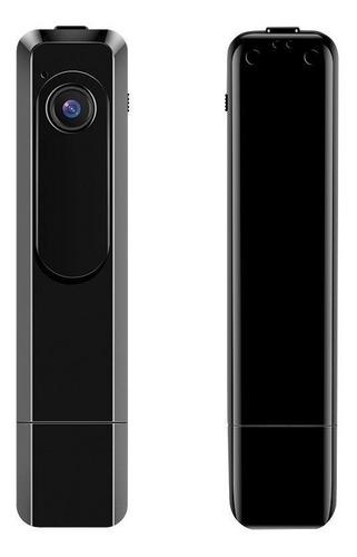 Camara Espia Full Hd 1080p Audio Y Video Modelo 2018 Lince