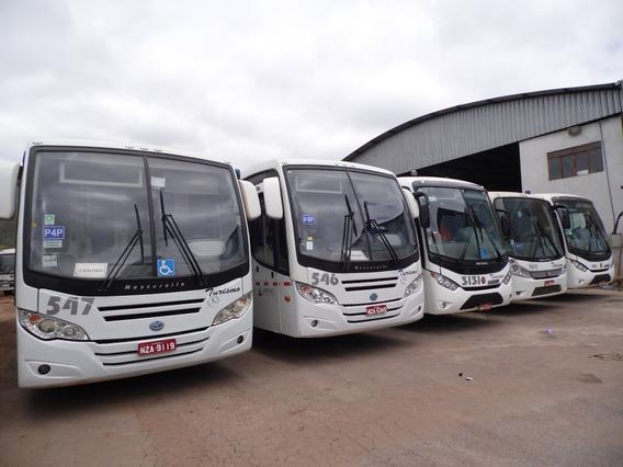 Vende-se Ónibus E Peças Usadas