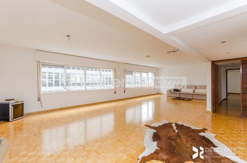 Imagem 1 de 30 de Apartamento, 3 Dormitórios, 274.35 M², Centro Histórico - 188294