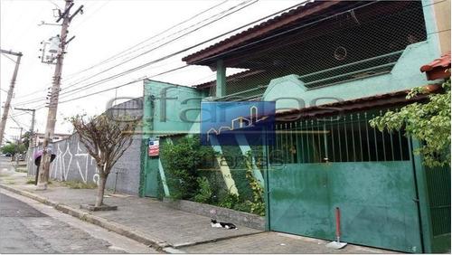 Terreno Residencial À Venda, Vila Ré, São Paulo. - Te0052