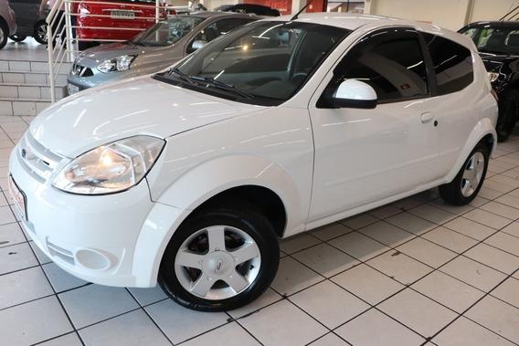 Ford Ka 1.6 Mpi **completo**