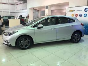 Chevrolet Cruze 5 Puertas Ltz Automatico 2019 Concesionario