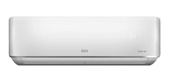 Aire acondicionado BGH split frío/calor 3450W blanco 220V BS35WCCR