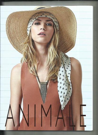 Catalogo Animale, I Hamptons, Verao 2017