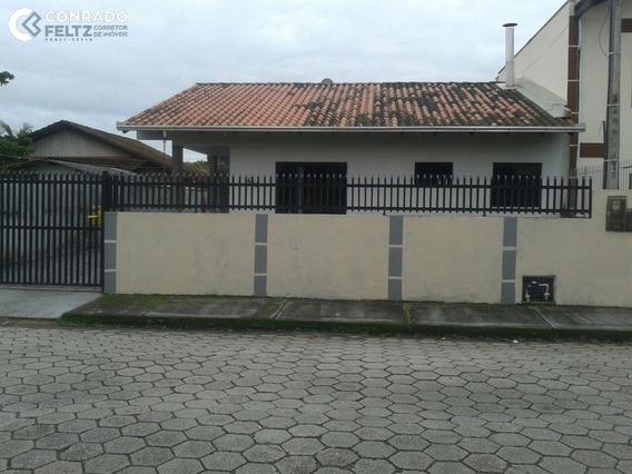 Casa De Praia Com Área De Festas - Ca00020 - 3213923