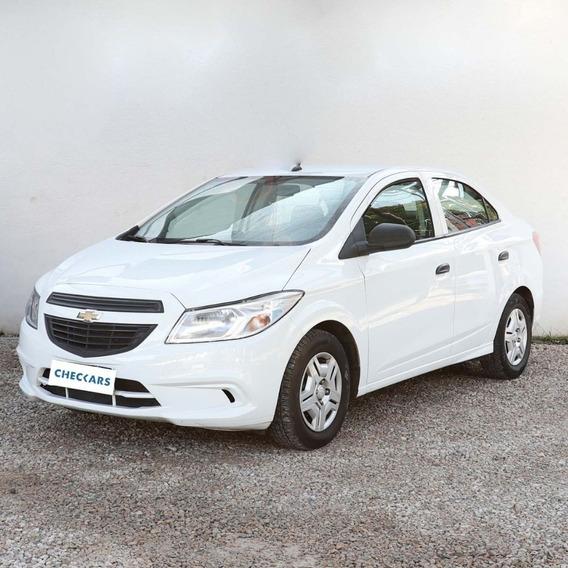 Chevrolet Prisma 1.4 Joy Ls + 98cv - 10263