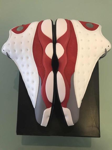 Jordan Xiii 13 Grey Toe Talla 30cm 10mx