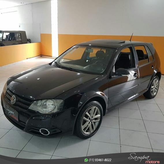 Volkswagen Golf Gt 2.0 Mi Manual 8v 4p Flex 2010/2011