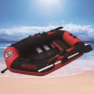 Inflables Profesionales 175cm Kayak Pesca Del Pvc Del Barco