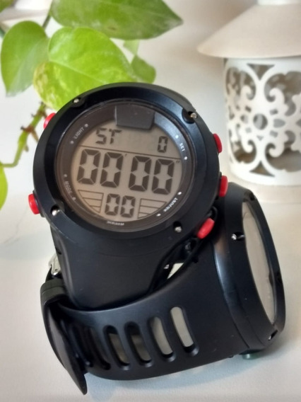 Relógio Digital Números Grandes A Prova D