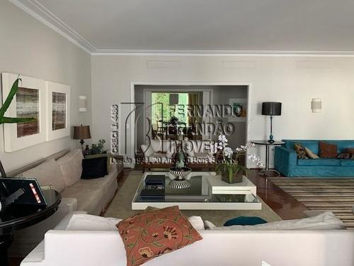 Imagem 1 de 15 de Apartamento Em Rio De Janeiro - Copacabana