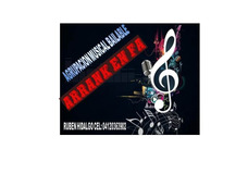 Grupo Musical Bailable Arrank En Fa Y Agrupacion De Tambores
