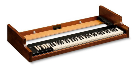 Hammond Xlk-5 Lower Manual