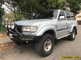 Toyota Autana Vx 4500 4x4 - Sincronico
