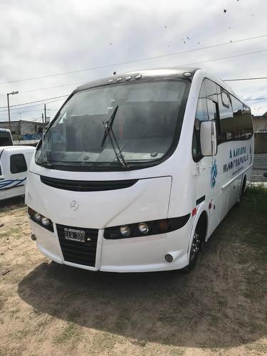 Minibus 24 Asientos