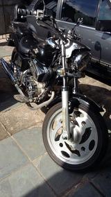 Vblade 250cc Preta