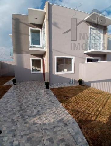 Imagem 1 de 10 de Cod 6094 - Casa Nova Em Um Ótimo Bairro Muito Bem Localizada - 6094