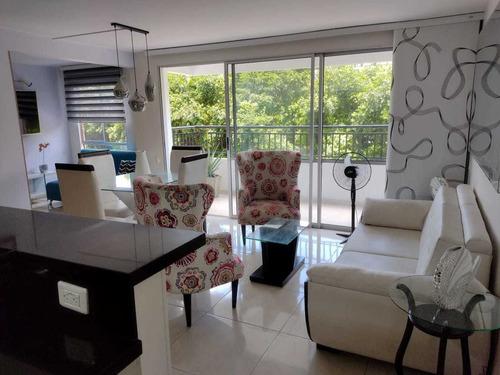 Imagen 1 de 14 de Alquilo Apartamento Amoblado