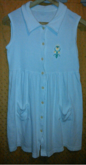 Vestido Nena Camisero
