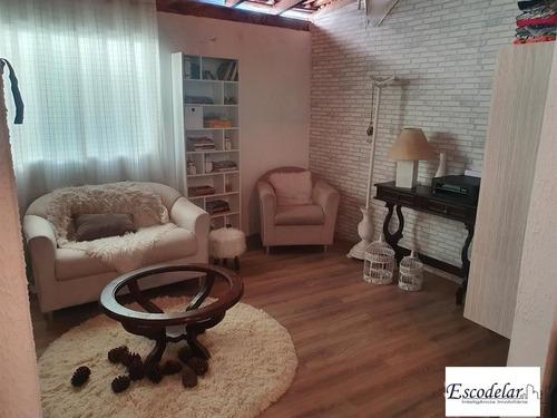 Casa Com 3 Dormitórios À Venda, 300 M² Por R$ 636.000,00 - Serra Da Cantareira - Mairiporã/sp - Ca2797
