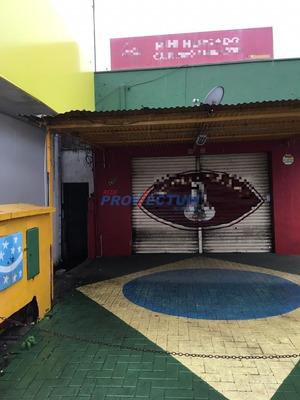 Salão Para Aluguel Em Jardim De Itapoan - Sl268263