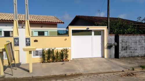 Casa Ficando Lado Praia 1500m Do Mar 6043rafa
