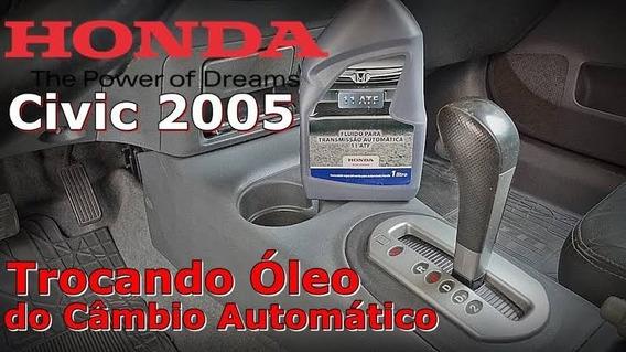Câmbios Automáticos Na Zona Leste Hond Civic 2004.instalado.