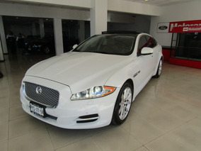 Jaguar Xj 3.0 Xj Premium Luxury V6 T At