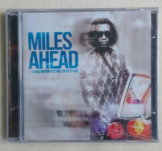 Miles Davies - Miles Ahead - Cd Nuevo, Soundtrack
