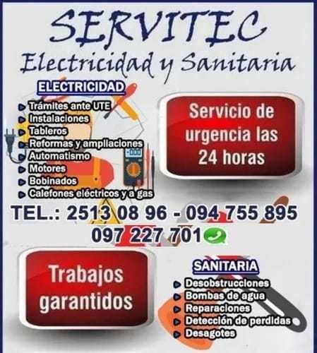 Reparación Y Venta De Calefones A Gas. Urgencias 24 Hs.