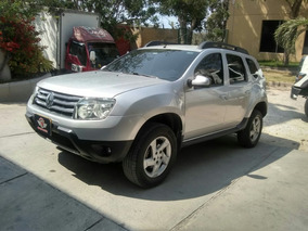 Renault Duster Expression Mecánica 2.0 2016
