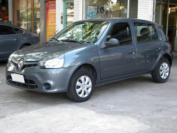 Renault Clio Mio Confort 1.2 5ptas.2015