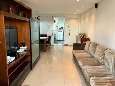 Apartamento Tatuapé 108m² - Reformado