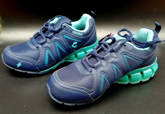 Tenis Charly Synergy 1044231