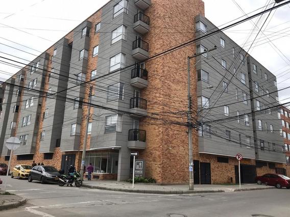 Apartamento En Venta Ciudad Jardin Norte 722-864