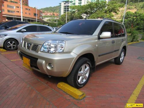 Nissan X-trail 2.5 S Basica
