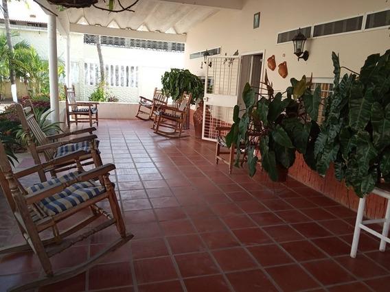 Carmen Delgado Vende Casa En Chichiriviche 0412 7401048