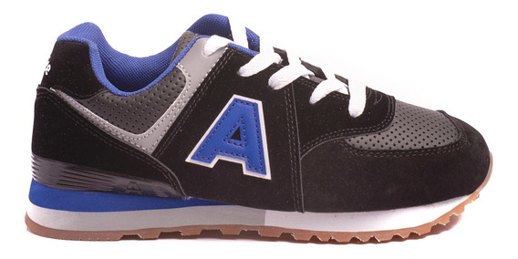 Zapatillas Addnice Running Olimpic-a91aaco02af- Open Sports