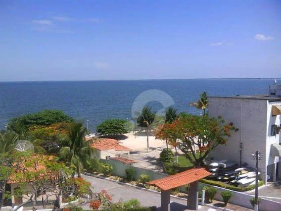 Apartamento Residencial À Venda, Andorinhas, Iguaba Grande - Ap2994. - Ap2994