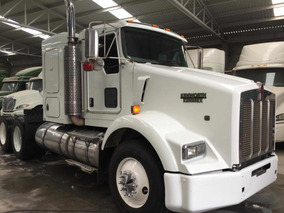 Tractocamion Kenworth T-800 2008 Isx450/18/46000 2