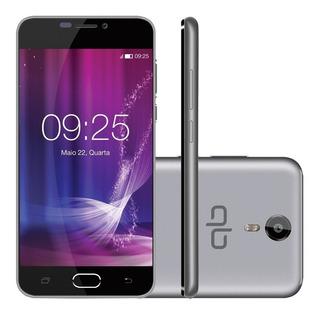 Smartphone Qbex Flix 4g