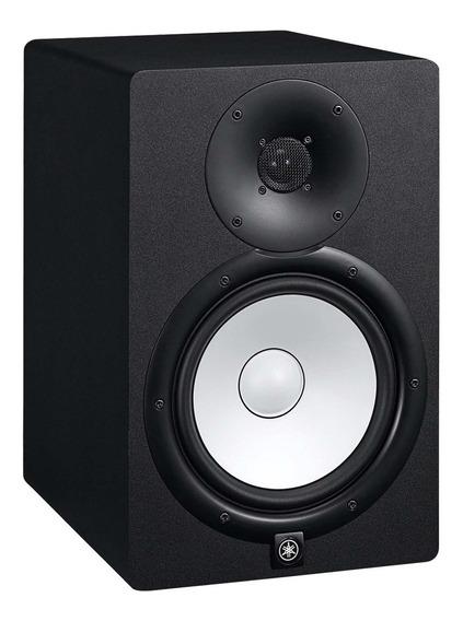 Monitor De Referência Estúdio 120w Rms Hs8 Mixagem Yamaha