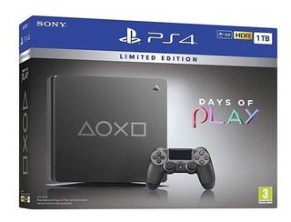 Playstation 4 1tb [350] - Tienda Física | Nuevos
