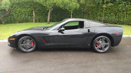 Corvette Chevrolet 6.2 V8 Ls3 Targa Automatico