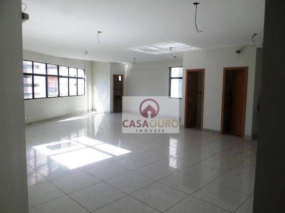 Sala À Venda, 72 M² Por R$ 608.000 - Vila Da Serra - Nova Lima/mg - Sa0059