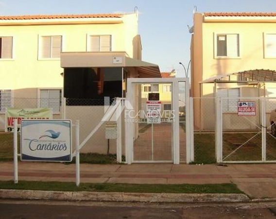 Apto - 4 - Rua Cabreuva 321 - Bloco 13, Varandas Do Campo, Campo Grande - 526987