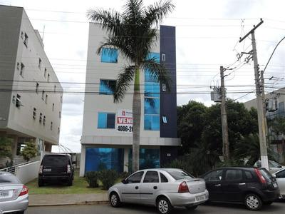 Predio Com Salas Comerciais Na Cidade Empresarial - V-22963