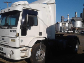 Ford Cargo 1730 Cd